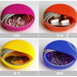 portable kit candy color data cable storage <b>jewelry</b> box tourism <b>supplies</b> pill case stash pill box storage container