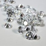 MRHUANG Wholesale <b>Jewelry</b> <b>Supplies</b> AAA Grade CZ Cubic Zirconia Round Zircon 0.9MM DIY <b>Jewelry</b> Findings <b>Supplies</b> Free Shipping