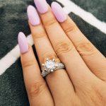 Original 925 <b>Sterling</b> <b>Silver</b> <b>Ring</b> Finger for Women Jewelry Luxury bijoux Wedding Engagement wholesale Original R1941