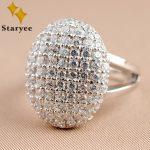 Twilight <b>Ring</b> Bella Engagement <b>Rings</b> For Women 925 <b>Sterling</b> <b>Silver</b> Replica Fine Jewelry Drop Ship Free Engraving