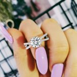 Solid Original designs women fancy weeding <b>rings</b> <b>sterling</b> <b>silver</b> AAA zirconia finger <b>ring</b> designs for women jewelry R4322S