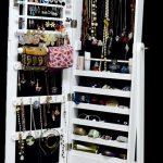 Jewelry Box & Organizer