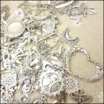 Hot 80-250 pattern Vintage Charms Mixed 240pcs <b>Antique</b> silver Plated Metal Alloy Pendants DIY <b>Jewelry</b> Findings