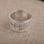 Thai silver wholesale S999 sterling silver ring <b>antique</b> crafts a heart <b>jewelry</b> lovers on behalf of opening