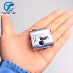 Magnifier Magnifying glass microscope Mini loupe with light 60 times led identify <b>Antique</b> <b>jewelry</b>