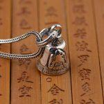Deer King <b>jewelry</b> wholesale Sterling Silver Pendant Silver Pendant pendant style <b>antique</b> style big S925