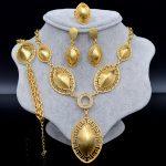 Sunny <b>Jewelry</b> Fashion <b>Jewelry</b> 2018 <b>Jewelry</b> Sets Zircon Choker Women <b>Accessories</b> Bridal Wedding Necklace Earrings Ring Bracelet