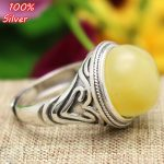 100% 925 Sterling Silver Adjustable Ring Blank Tary Peach Heart Round Fit 14.5MM Setting Beads <b>Antique</b> Silver Classical Platin