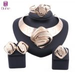 Exquisite Dubai Gold Brand <b>Jewelry</b> Set Woman Wedding <b>Accessories</b> Necklace <b>Jewelry</b> Set Fashion African Beads <b>Jewelry</b> Set
