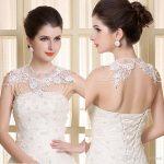 6pcs/lot Elegant Bridal Necklet Lace Embriodered Necklace Shoulder Chains Women's <b>Jewelry</b> <b>Accessories</b> jj015