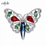 Cdyle Crystals From Swarovski Brooches for Women Fashion <b>Jewelry</b> & Clothing <b>Accessories</b> Bijous Fashion New Women <b>Jewelry</b>