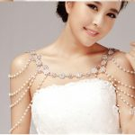 Sale Collares Collar Pendant Necklace Tl053 Bridal <b>Jewelry</b> Mixed Batch Of Korean Wedding Dress <b>Accessories</b> Shoulder Chain