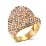 High quality Ring prong setting Cubic zircon Pretty women Rings wedding <b>accessories</b> new style fashion <b>jewelry</b> Free shipping