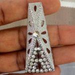 50pcs Silver <b>Jewelry</b> <b>Accessory</b> YQ998