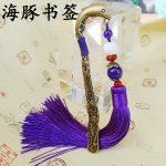 New Bookmark Tassel, Lead Free and Cadmium Free, <b>Antique</b> Bronze <b>Jewelry</b> Gift Wholesales