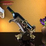 2016 Direct Selling New Manufacturers Selling Home Decoration Accessories Luxury <b>Jewelry</b> <b>Antique</b> Wine Frame Furnishing Resin