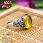 100% sterling silver <b>jewelry</b> Ring Blank Fit 11*13mm Cloisonne Rings <b>Antique</b> Bronze Base Tray for diy <b>Jewelry</b> Gift