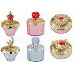 Sailor Moon <b>Antique</b> <b>Jewelry</b> Case Capsule Set of 6 Gashapon Japan Anime Collectible Mascot Toys 100% Original