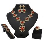 Red heart valentine's day gifts, western women's love <b>accessories</b>.wedding dinner party suits <b>accessories</b>