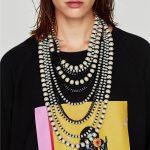 Ztech New Luxury Women Simulated-pearl <b>Jewelry</b> Vintage Statement Necklaces & Pendants Choker Collar Lady Fashion <b>Accessories</b>