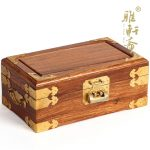 E rosewood rosewood double wooden wood <b>antique</b> <b>jewelry</b> box <b>jewelry</b> small wedding gifts with lock special offer