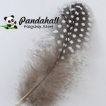 1000pcs/lot Fashion Feather Costume <b>Accessories</b> 5~8cm Decorative Feather Pendant for DIY <b>Jewelry</b> Earrings Clothing Hat Making