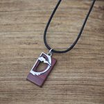990 sterling silver red sandalwood pendant necklace retro <b>antique</b> <b>jewelry</b>
