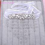 Jonnafe Stunning Crystal Silver Bridal Shoulder Necklace Chian Wedding <b>Accessories</b> Women Arm Bangle <b>Jewelry</b>