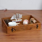 NEW Wooden Storage Cabinet Wood Tray Treasure Chests Vintage Retro Wooden Boxes <b>Jewelry</b> Case <b>Antique</b> Cosmetic Storage Box