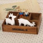 Do Old Boxes Case Holder Wood Crafts Treasure Chests Vintage Retro Wooden Multifunction <b>Jewelry</b> <b>Antique</b> Trinket Storage Box