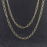 70cm 5mm <b>Jewelry</b> Vintage Chain <b>Antique</b> Bronze chain,Alloy/Metal Chain with Lobster clasp 50pcs/lot Free shipping~!