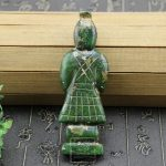 Free shipping collection <b>antique</b> jade crafts snowflake hand carved old Terracotta Army <b>jewelry</b> handmade pieces