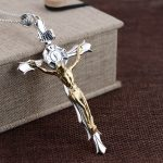 Deer King <b>jewelry</b> wholesale S925 Sterling Silver Pendant <b>antique</b> craft gift new fashion personality Jesus