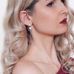 Tardoo <b>Earrings</b> for Women Sterling <b>silver</b> 925 jewelry Long <b>Earring</b> Round Tassel Big earings fashion jewelry Pendientes Brinco
