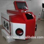 Factory <b>supply</b> Price <b>jewelry</b> laser welding machine from WuHan BCXlaser company