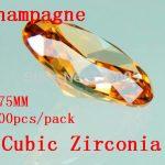 <b>Jewelry</b> <b>Supplies</b> AAA Grade CZ Cubic Zirconia Champagne Round Zircon 2.75MM DIY <b>Jewelry</b> Findings <b>Supplies</b> Free Shipping