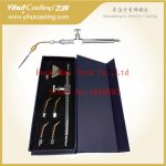 oxyhydrogen gas torch, goldsmoth weldering torch with 5 tips for <b>jewelry</b> <b>making</b>, <b>jewelry</b> tools