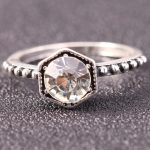 SHOWTRUE Free shipping New Ring Set Antique silver Crystal Rings Indian <b>Native</b> <b>American</b> <b>Jewelry</b> Size 16mm,16.5mm,17mm
