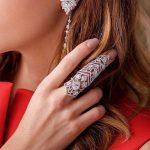 GODKI 925 <b>Sterling</b> <b>Silver</b> Luxury Mirco Pave Cubic Zirconia Connect Finger Ring For Women <b>Sterling</b> <b>Silver</b> <b>Jewelry</b>