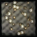fashion simulated pearl <b>jewelry</b> multilayer long necklace women <b>accessories</b>/collier femme/collier sautoir long/colar longo