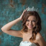 Real Austrian Crystal Rhinestone Flower Tiaras and Crown Diadem Women's Prom <b>Wedding</b> Hair Accessories <b>Jewelry</b> SHA8641