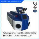 Factory directly <b>supply</b> 200W <b>jewelry</b> laser welding machine for repair high quality