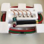 Goldsmith Little Torch Kit Jewel Tools Equipment <b>Jewelry</b> Welding Machine Propane Torch Jewellery <b>Making</b> Tool 1 Set with 5 Tips