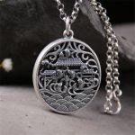 999 Sterling <b>Silver</b> 35*43MM Fish Carp Jump Longmen Design Necklace Pendants For Jewelry Necklace <b>Bracelet</b> 25.30g