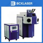 big discount YAG gold laser welding machine manufacture <b>supply</b> price