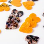 acrylic earring Cabochon Slabs For <b>Native</b> <b>American</b> Beaded <b>Jewelry</b> 1 inch 50PCS/LOT