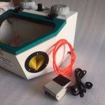 Universal Sandblaster sand blasting machine, <b>jewelry</b> Machine, <b>Jewelry</b> <b>Making</b> Tools and Equipment ust cleaner