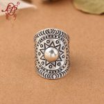 ChiangMai Thailand 925 Sterling Silver Ring For Women&Men Vintage Pure <b>Handmade</b> Silver Ring For Original <b>Jewelry</b> ForWholesale