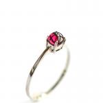 L&P Fashion Trendy Natural Garnet Adjustable Rings For Women,925 <b>Sterling</b> <b>Silver</b> Ring New Fashion Vintage Fine <b>Jewelry</b>