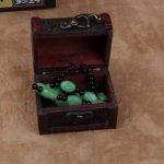 Vintage <b>Antique</b> Wooden box Makeup organizer Small Storage Box Joyeria boxes Caixa organizadora Storage Caixa Boite de rangement